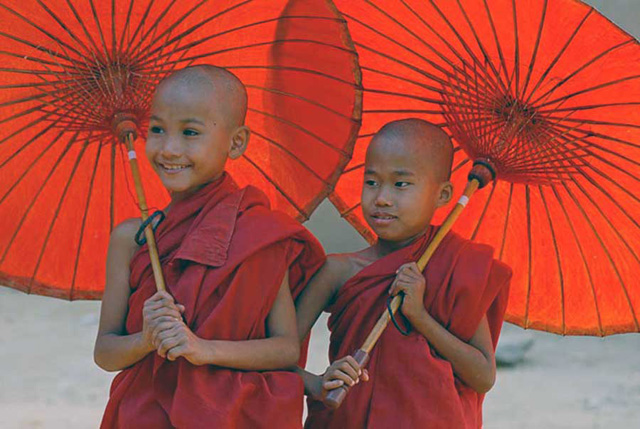 Viajes Birmania 2017 y 2018: Viaje Maravillas de Myanmar 10 días