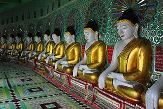 Viajes Birmania 2018: Viaje a Myanmar salidas regulares 6 días