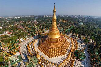 Viajes Birmania 2017 y 2018: Viaje a Myanmar salidas regulares 10 días