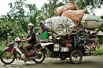 Viajes Camboya Semana Santa 2018: Viaje a Camboya privado Templos Angkor 4 días