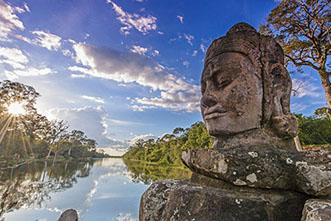Viajes Camboya 2018: Viaje a Camboya especial senderismo 4 días