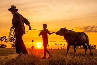 Viajes Camboya 2018: Viaje a Camboya especial naturaleza y gente 14 días
