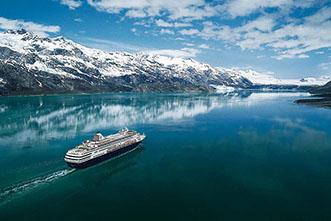 Viajes Canadá 2018: Viaje Canadá con crucero Alaska Julio y Agosto, 17 días
