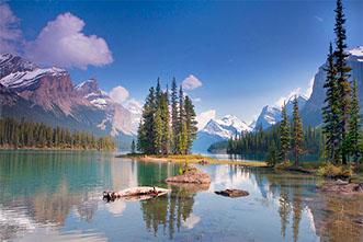 Viajes Canadá 2017: Viaje Canadá Montañas rocosas 11 días