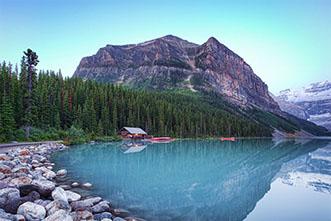 Viajes Canadá 2020: Viaje Canadá con crucero en castellano Alaska y Rocosas 16 días