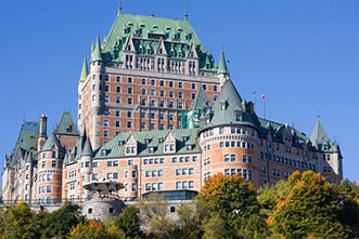 Viajes Canadá 2020: Viaje Canadá Fly & Drive Expresso del Este 9 días