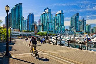 Viajes a Canadá: Viaje Canadá al completo