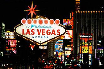 Viajes EEUU 2016 y 2017: Viaje Estados Unidos de Las Vegas a Los Angeles 2016 - 2017