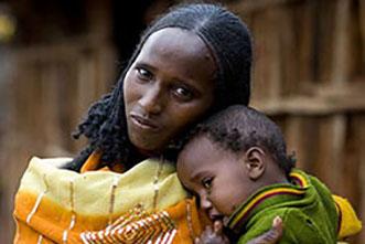 Viajes Etiopía Semana Santa 2019: Viaje Etiopía de Norte a Sur 17 días