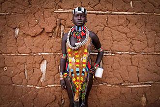 Viajes Etiopía 2021: Viaje Etiopía Sur por el Río Omo 8 días