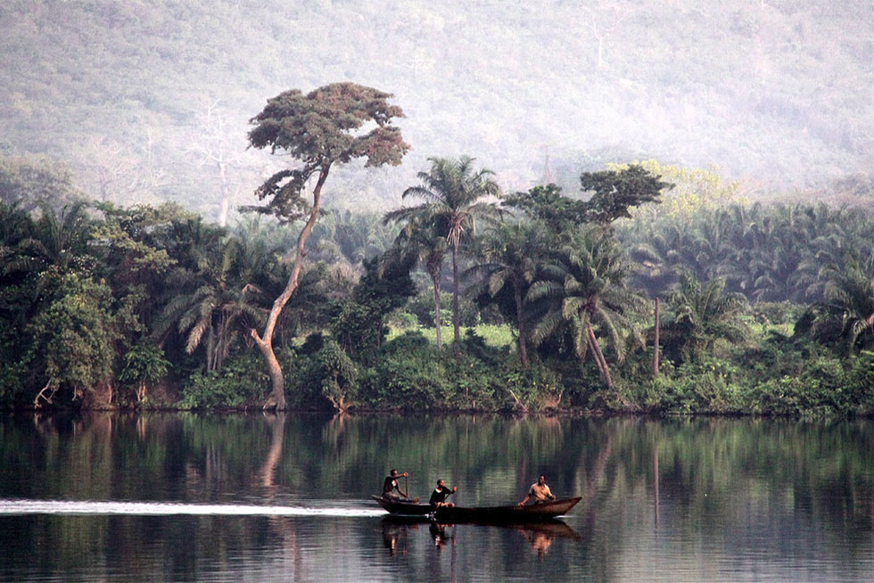 Viajes Ghana 2017: Viaje a Ghana 2 semanas