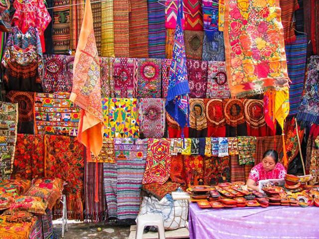 Viajes Guatemala 2018: Viaje a Guatemala y Honduras Copán y Playa en Roatán