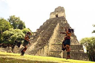 Viajes Guatemala 2018: Viaje a Guatemala al Completo y Honduras Copán
