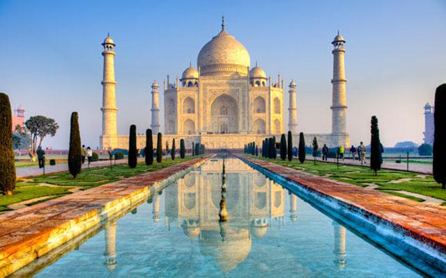 Viajes a la India 2018: Viaje India Pequeños Palacios del Rajasthan + Varanasi 14 días