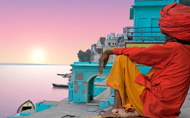 Viajes India: Viaje India: Delhi - Jaipur - Agra - Varanasi 8 días