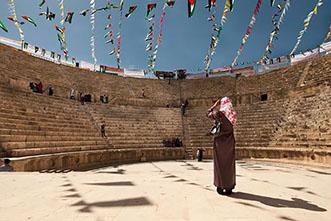 Viajes Jordania Semana Santa 2021: Viaje Jordania Activa 8 o 9 días