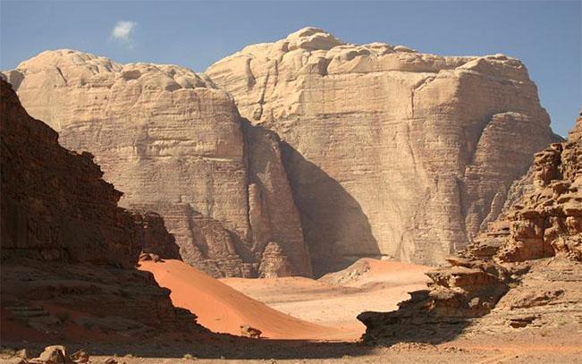 Viajes Jordania Navidad Fin de Año 2017: Viaje a Jordania Fin de Año en Wadi Rum