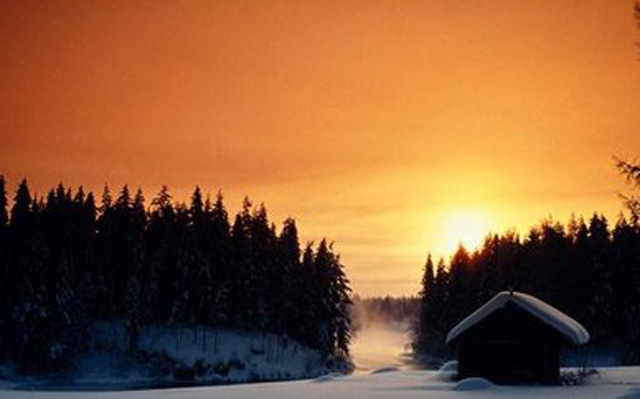 Viajes Laponia Navidad 2021: Viaje a Laponia Navidad 2021 Kemi y Rovaniemi 7 días