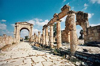 Viajes Líbano Semana Santa 2021: Viaje a Líbano Clásico en grupo 8 días