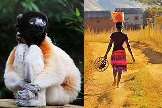 Viajes Madagascar 2018: Viaje Madagascar descubre la isla