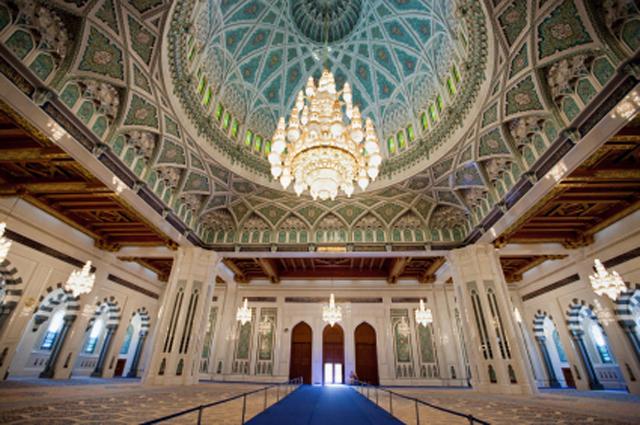 Viajes Oman Semana Santa: Viaje a Oman Semana Santa