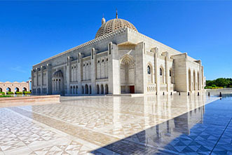 Viajes Oman Semana Santa 2018: Viaje Oman Semana Santa 9 o 10 días