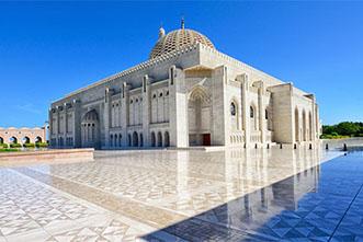 Viajes Oman Semana Santa 2020: Viaje Oman 9 o 10 días