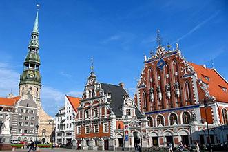 Viajes Países Bálticos, Helsinki y Rusia 2017: Viaje a Países Bálticos, Helsinki y San Petersburgo 12 días