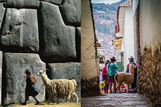 Viajes Perú 2018: Viaje a Perú Mundo Andino 11 días