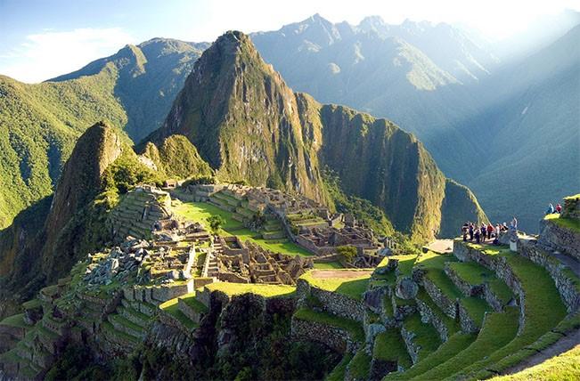 Viajes Perú 2017: Viaje a Perú Especial en grupo 15 días