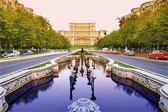 Viajes Rumania 2020: Viaje a Rumania Monasterios de Bucovina 8 días