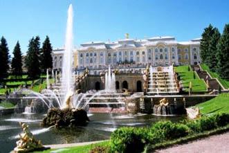 Viajes Rusia 2020: Viaje a Rusia - Moscú y San Petersburgo Cultural Categoría Superior 9 días
