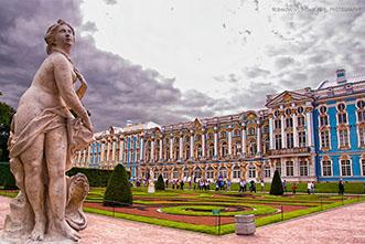 Viajes Rusia Semana Santa 2020: Viaje a Rusia San Petersburgo Moscú Cultural 8 días