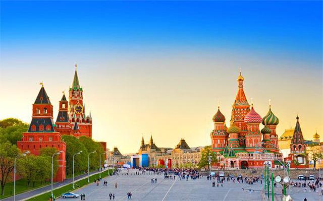 Viajes Rusia Semana Santa 2018: Viaje a Rusia - Moscú y San Petersburgo Cultural 8 días