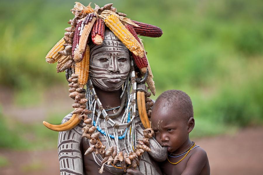 Viajes Etiopía 2020: Viaje Etiopía de Sur a Norte 17 días