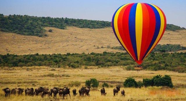 Viajes Kenia Tanzania 2018: Safari Kenia Tanzania Zanzíbar 16 días