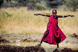 Viaje safari Tanzania Fin de Año Navidad 2017: Safari Tanzania y Zanzibar