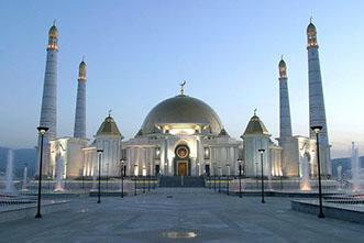 Viajes Uzbekistan 2017: Viaje a Uzbekistan y Turkmenistan 11 Días