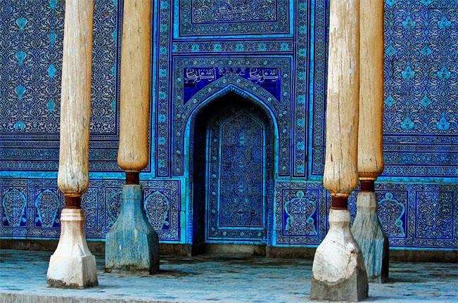 Viajes Uzbekistan Semana Santa