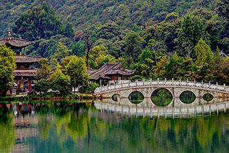 Viajes Yunnan China 2019: Viaje a Yunnan en grupo 15 días