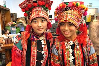 Viajes Yunnan China 2020: Viaje a Yunnan 2020 con chofer 17 días