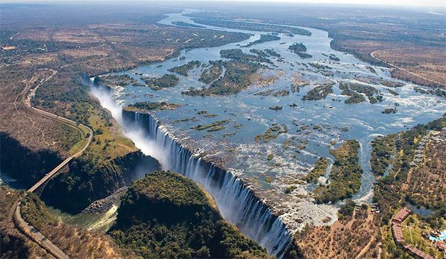 viaje botswana cataratas victoria 3
