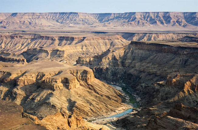 viajes namibia FISH RIVER CANYON 1
