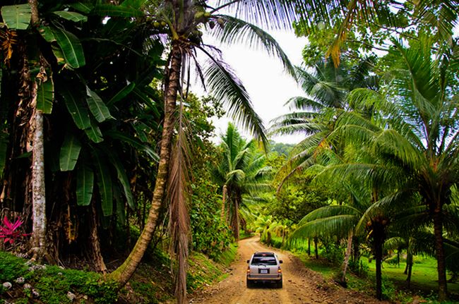 Viajes costa rica 2018 viaje costa rica a tu aire en 2018 for Vuelos baratos a costa rica