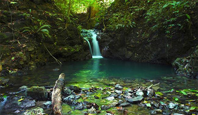 Viajes costa rica 2016 viaje a costa rica paisajes de for Vuelos baratos a costa rica