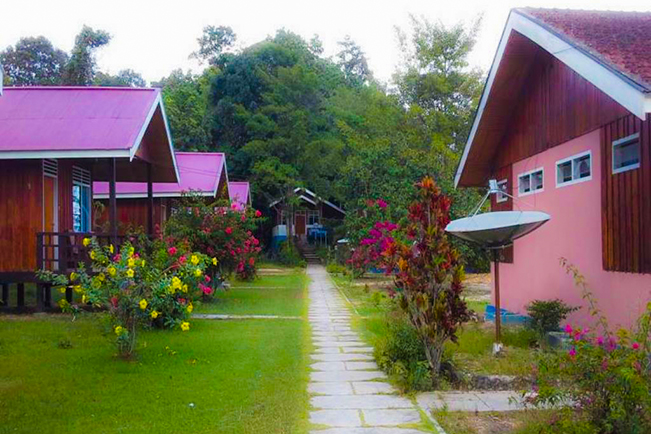 viajes indonesia siuri cottages indonesia