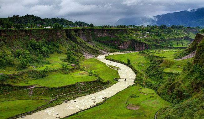 viajes nepal pokhara 4
