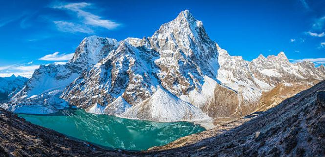 viajes tibet pn everest 1
