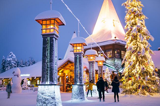 navidad 2018 viajes Viajes Laponia Navidad 2018. Viaje Rovaniemi Navidad 2018 navidad 2018 viajes