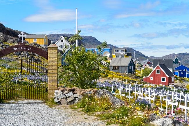 Viajes Groenlandia 2017: Viaje Groenlandia kayak trekking